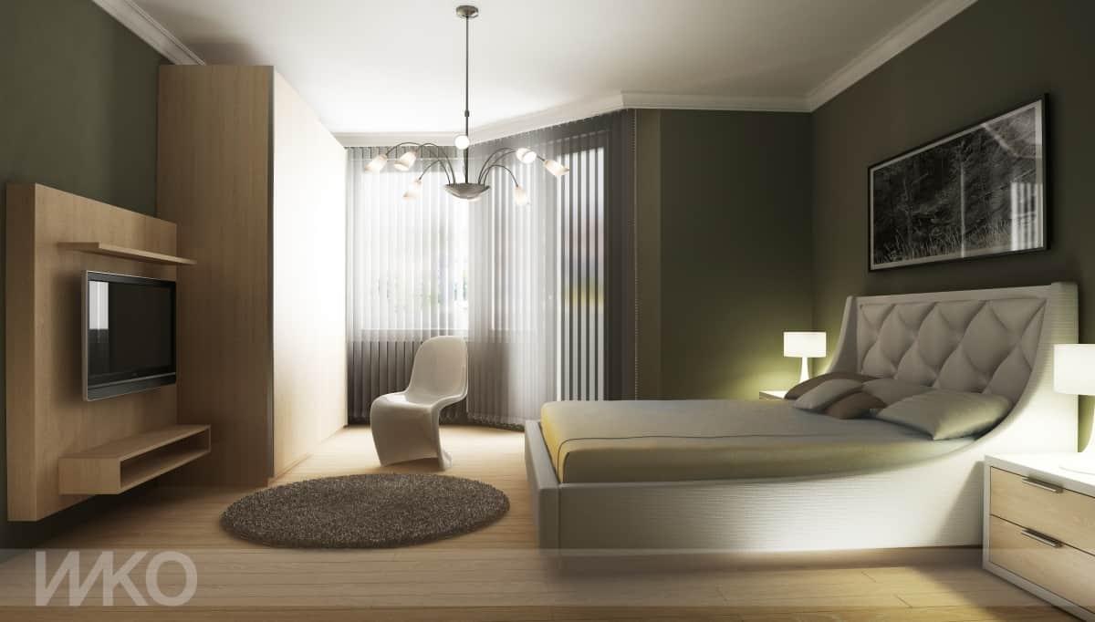 Обзавеждане за спалня 13 - пространство