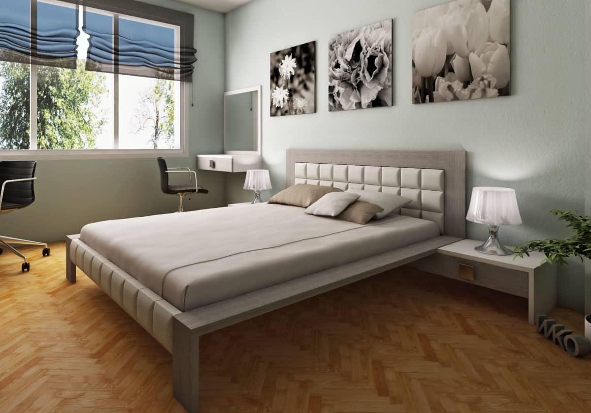 Обзавеждане на спалня 1