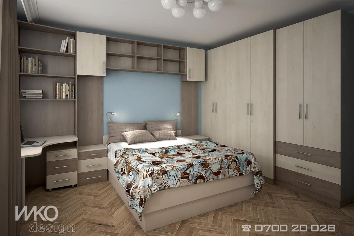 Обзавеждане на спалня 2