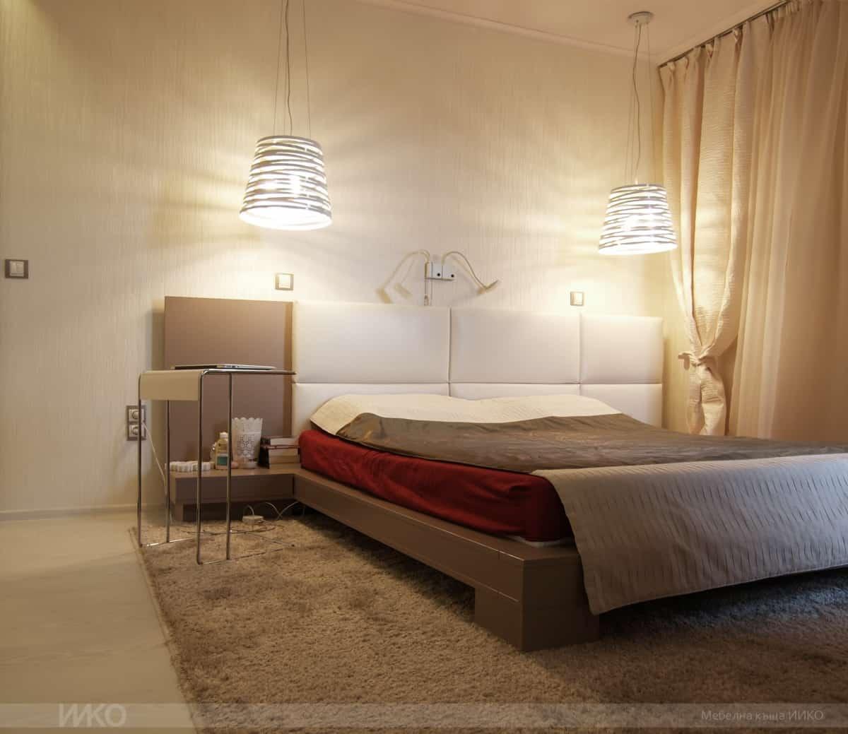 Обзавеждане на спалня 3